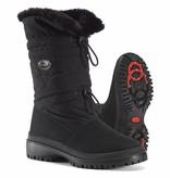 Olang Ladies Genny Tex OC Snow Boot Black