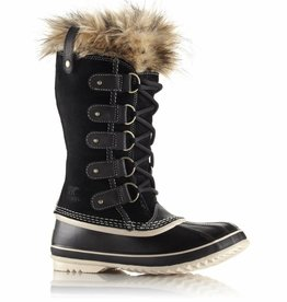 Sorel Ladies Joan Of Arctic Winter Boot Black