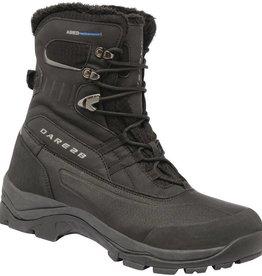 Dare 2b Mens Dare 2b Mantle Snow Boot Black