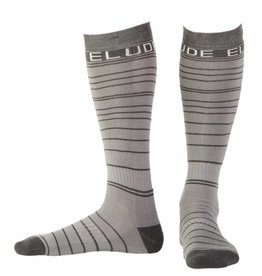 Rojo Mens Rojo Stripey Sock UK 4-11 Alloy
