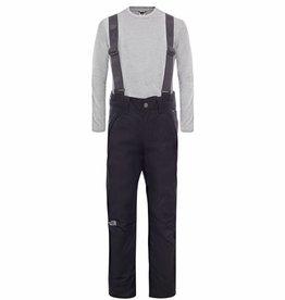 The North Face Junior Snowquest Suspender Pant Black