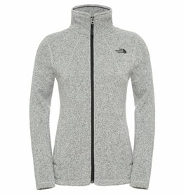 The North Face Ladies Crescent Sunset Zip Top