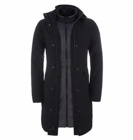 The North Face Ladies North Face Suzanne Tric. Coat