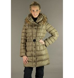 Poivre Blanc Ladies Vedas Down Coat