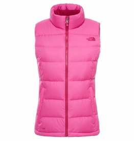 The North Face Ladies Nuptse 2 Down Vest