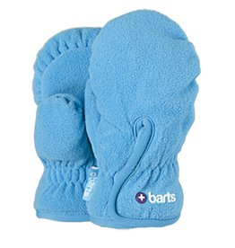 Barts Infants Fleece Mittens