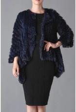 Jay Ley Jay Ley Coney Fur Jacket