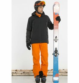 Poivre Blanc Mens Poivre Blanc Stretch Ski Pant