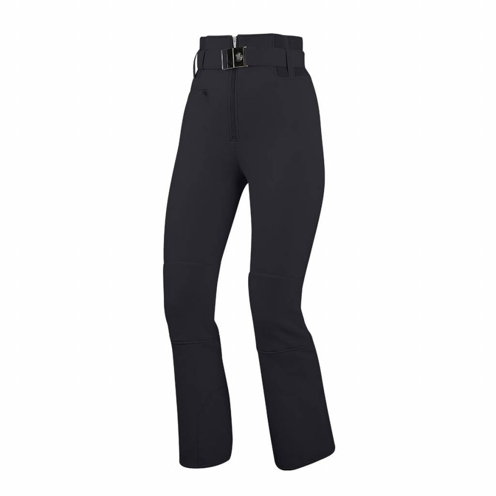 Henri Duvillard Ladies Ingrid Stretch Ski Trouser Black