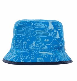 The North Face Boys North Face Stash Hat Clear Lake Blue