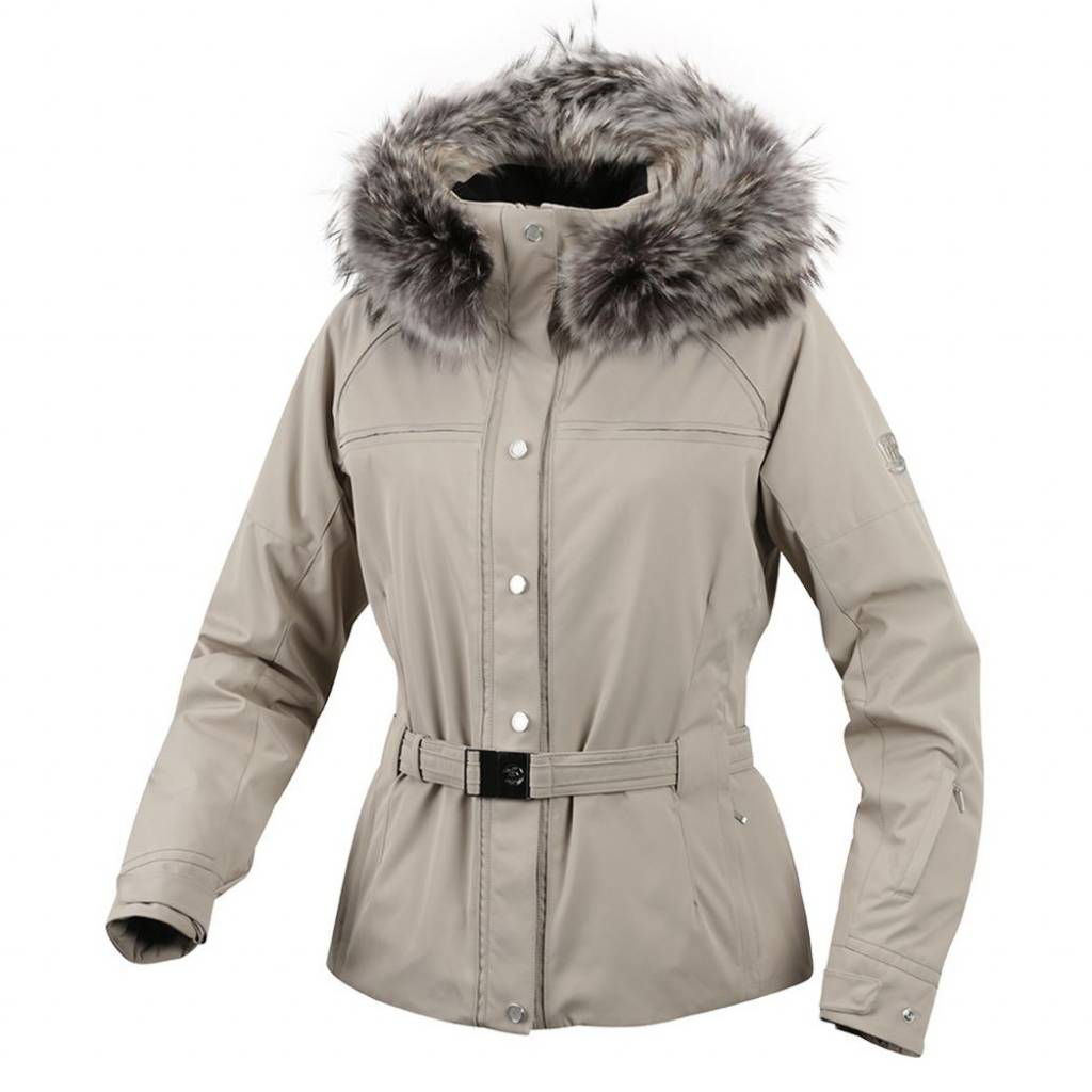 Henri Duvillard Ladies HD Cema Ski Jacket