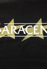 Premium Force Saracens Double European Champs Contrast Tee