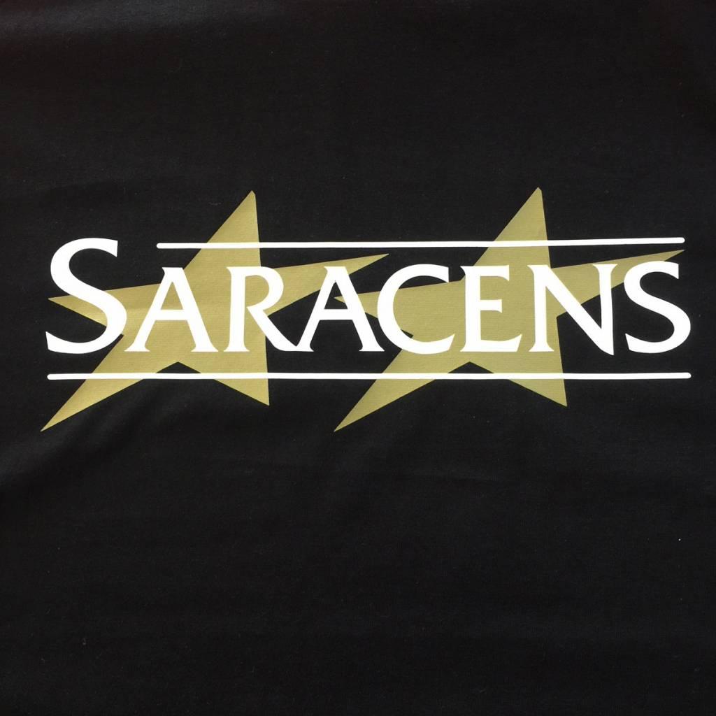 Premium Force Saracens Double European Champs Polo
