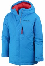 Boys Alpine Free Fall Jacket