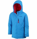 Boys Alpine Free Fall Jacket