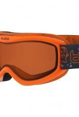 Bolle Kids Amp Ski Goggle Age 3-8