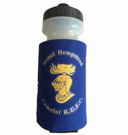 Premium Force Camelot RFC Water Bottle and Holder
