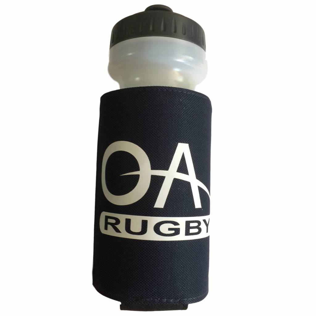 Premium Force OA RFC Water Bottle and Holder