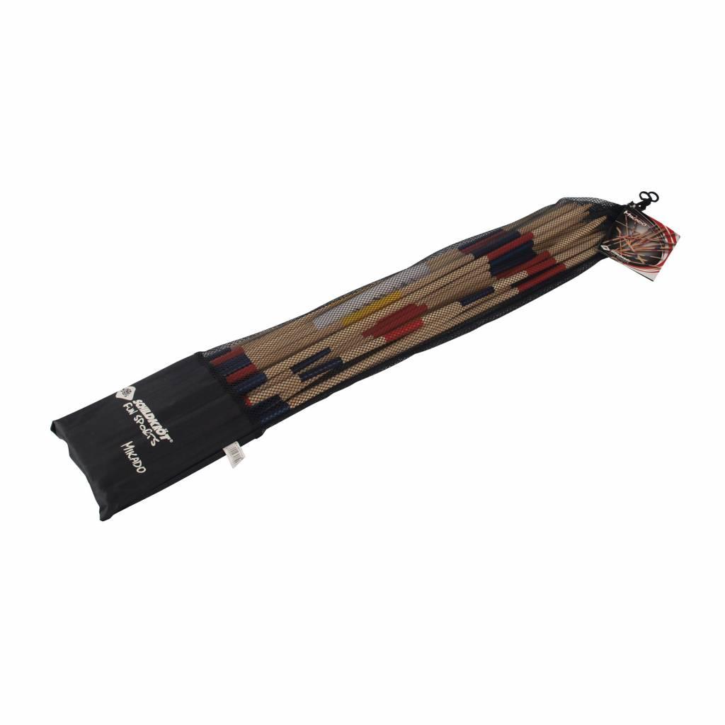 90cm Wooden Mikado