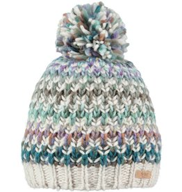 Barts Ladies Nicole Beanie Oyster