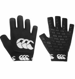 Canterbury Adults Pro Grip Mitt Black