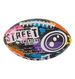 Optimum Street American Football Mini