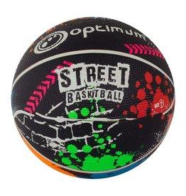 Optimum Street Basketball Mini