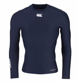 Canterbury Mens Canterbury Thermoreg L/S Top