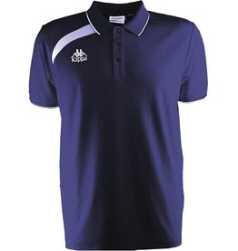 Kappa OA Adults Palla Polo Shirt