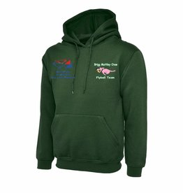 Premium Force Brigg Muttley Crew Hoodie