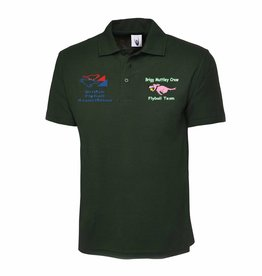 Premium Force Brigg Muttley Crew Polo Shirt