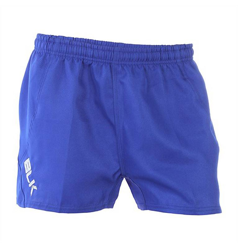 BLK St Albans Junior Tek Short Royal