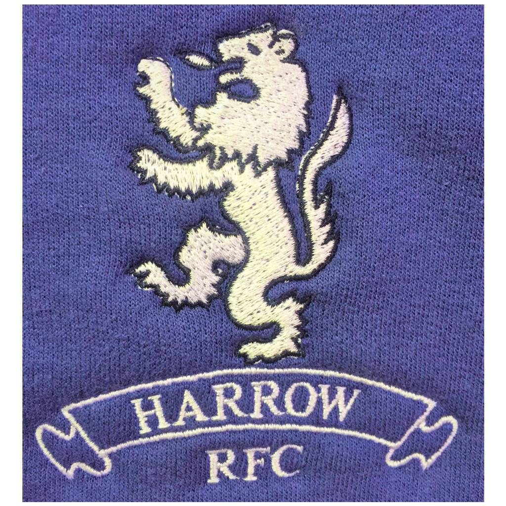 Harrow Junior Club Short Navy