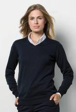 OA Saints Ladies Arundel Sweater Navy
