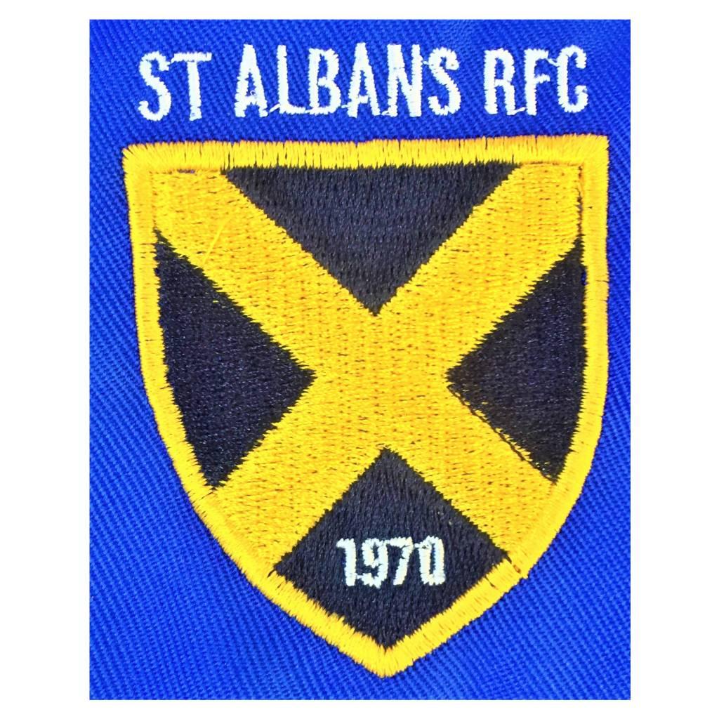 BLK St Albans Adults Tek Short Royal