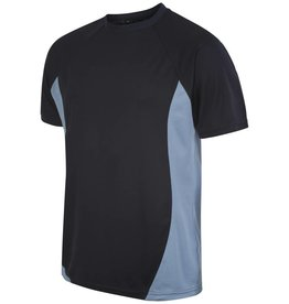 BERFC Adults Training T-Shirt Navy/Sky