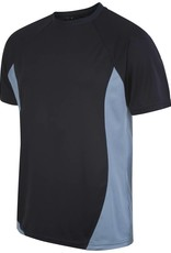 BERFC Junior Training T-Shirt Navy/Sky
