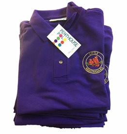 Premium Force Junior Little Nightingales Polo