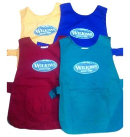 Willows Farm Party Bibs