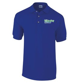 Premium Force Kids Play Adults Cotton Polo Shirt