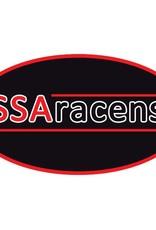 SSA Internal Window Sticker 80mm