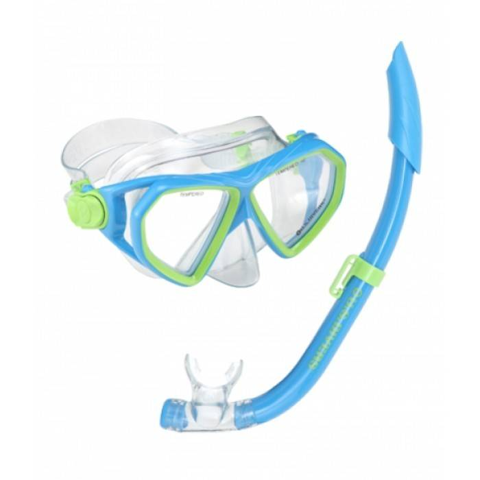 Dorado Junior Snorkel Set