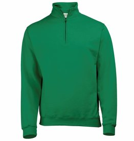 Premium Force Willows Farm 1/4 Zip Sweatshirt