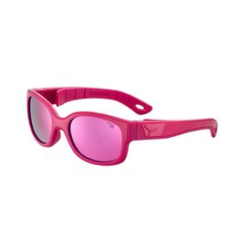 Cebe Kids S'Pies Sunglasses Age 3-5 Deep Pink