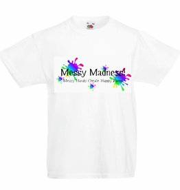 Premium Force Messy Madness Kids T Shirt