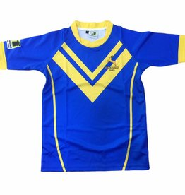 VRFC Junior Minis Shirt 2017