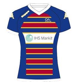 Kappa OA 1st XV Home Shirt 2017/18