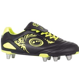 Optimum Junior Razor Rugby Boot