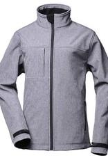 Ladies Waterfall Softshell Jacket