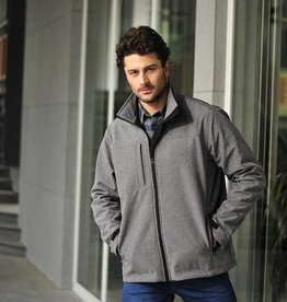 Mens Waterfall Softshell Jacket